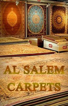 AL SALEM CARPETS