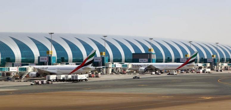 аэропорт в оаэ дубай