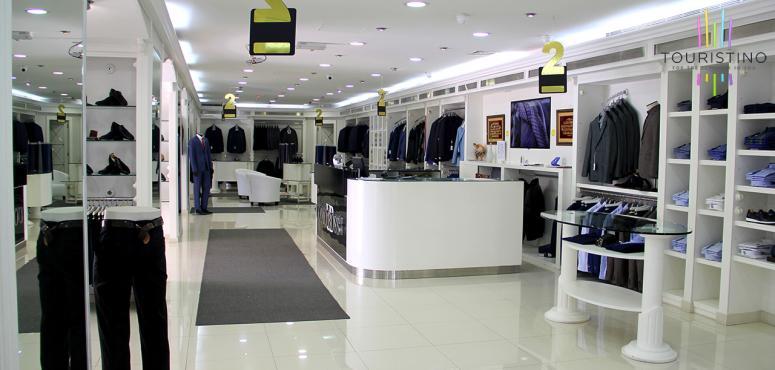 960fb4b78c7 Uomo Boss – магазин стильной брендовой одежды одноименной марки
