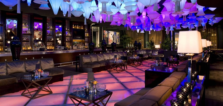 Ночные клубы в азии нексия клуб в москве